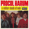 A Whiter Shade Of Pale (Organ Part) - Procol Harum s77+