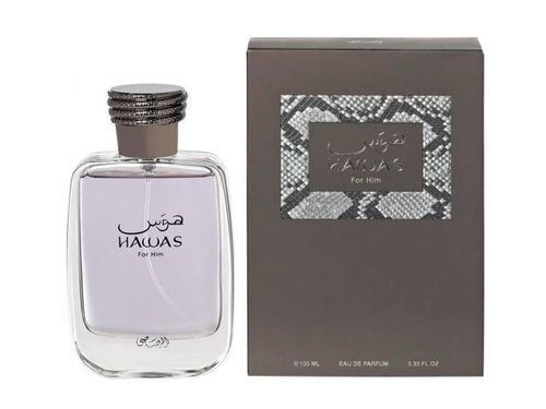 hawas for him parfum pour homme - Rasasi