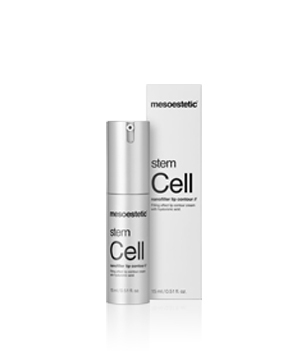 mesoestetic. Stem Cell. Stem Cell Nanofiller Lip Contour 15 ml