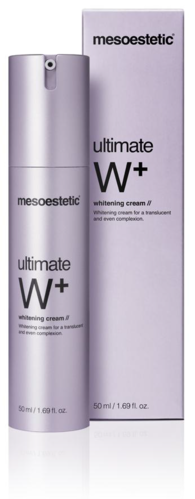 Mesoestetic. Ultimate W+. Ultimate W+ Whitening Cream 50 ml