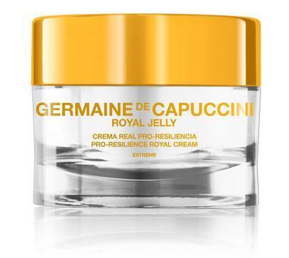 Germaine de Capuccini. Royal Jelly. Crema Real Pro-Resilencia Comfort 50 ml