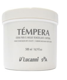 D'Lucanni. Tempera Crema 500 ml