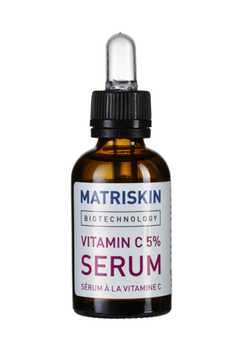 Matriskin. Sérum Vitamina de C 5% 30 ml