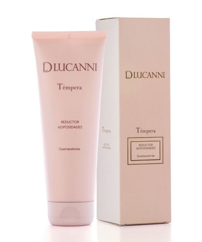 D'Lucanni. Tempera Crema 250 ml