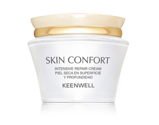 Keenwell. Skin Confort. Intensive Repair Cream 50 ml