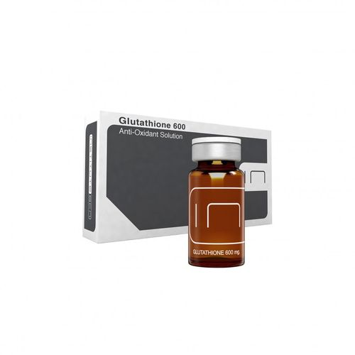 Institute BCN. Glutathione 600 mg 5x5 ml