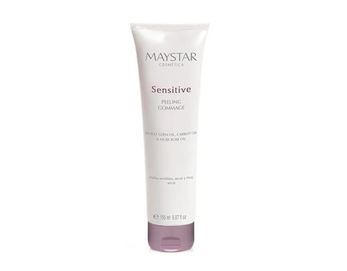 MAYSTAR. Sensitive. Peeling Gommage 150 ml