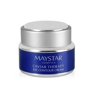 MAYSTAR. Caviar Therapy. Eye Contour Cream 15 ml