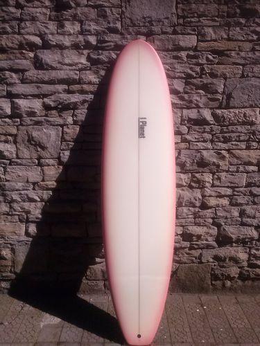 1 Planet Surfboards