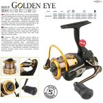 MIKADO GOLDEN EYE  4007 FD