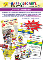 Programmes & Packages for Schools