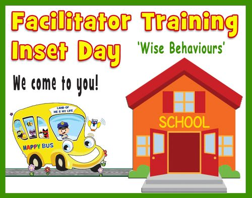 'Wise Behaviours' Inset Day Training for Emotional Intelligence Group Programme