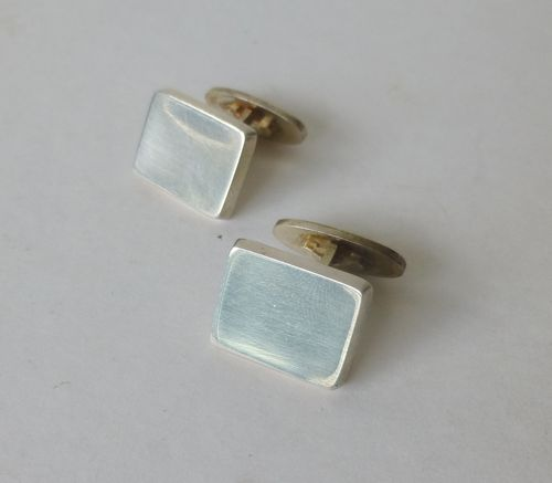 Georg Jensen cufflinks no.84 by Flemming Eskildsen