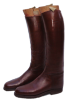 Brown Boots - All Sizes