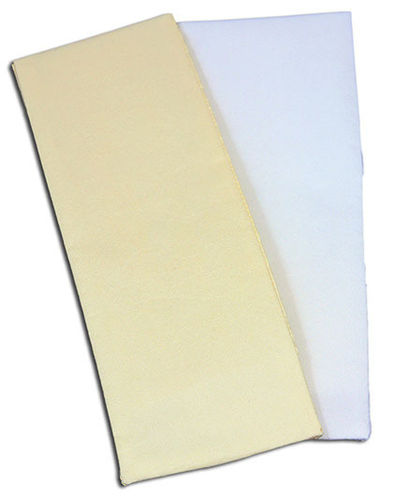 Pure Silk Stocks in Cream or Ivory