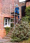 Boss Stairmax Scaffold Tower