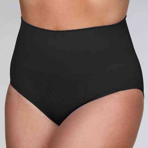Your Secret High Waist Pant - Lily Design - Black