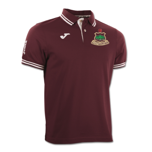 Werneth CC - Joma Bali Polo - Youth