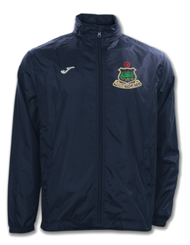 Werneth CC - Joma Rain Jacket- Youth