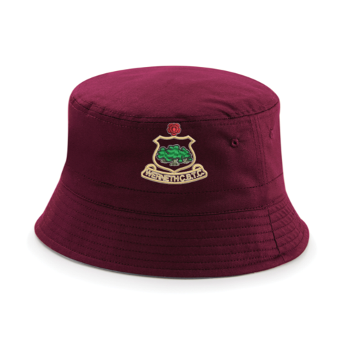 Werneth CC Bucket Hat