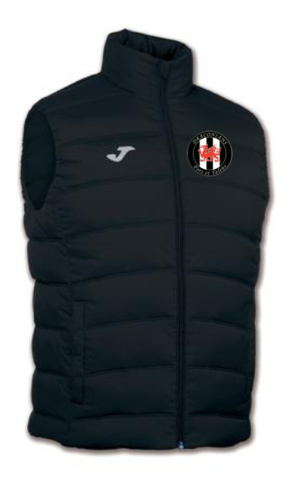 Cardiff Draconians Joma Urban Gillet - Adult