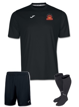 Lichfield City FC Joma Training Bundle