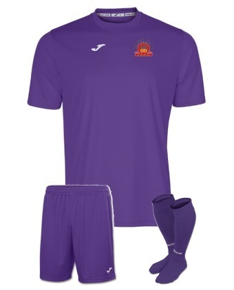 Lichfield City FC Under-9 Joma Training Bundle
