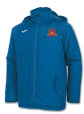 Lichfield City FC Joma Everest Winter Jacket