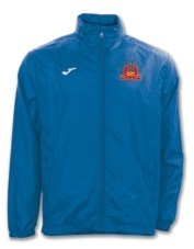 Lichfield City FC Joma Iris Rain Jacket Youth