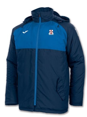 AFC Joma Andes Jacket - Adult