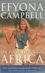On Foot Through Africa, HARDBACK