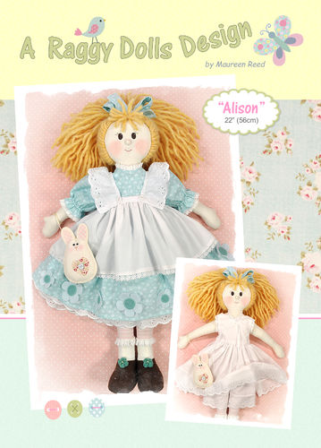 Alison Sewing Pattern