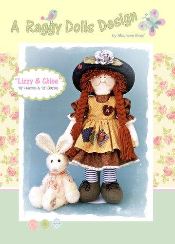 Lizzy & Chloe Sewing Pattern