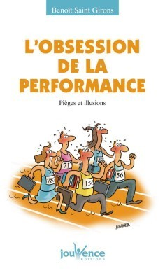 Livre L'Obsession de la Performance