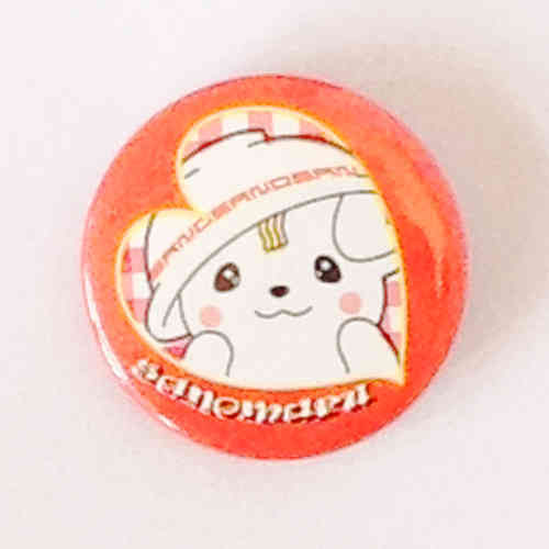 SANOMARU small badge - E