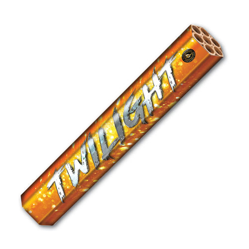 Twilight Candle From Zeus Fireworks