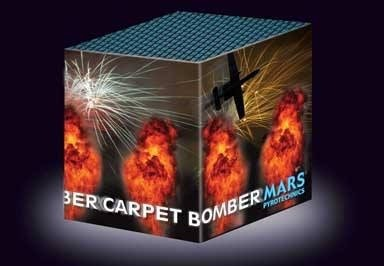 Carpet Bomber