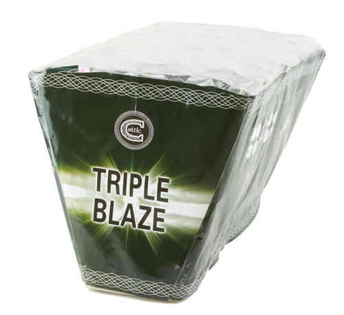 Triple Blaze - Celtic Fireworks