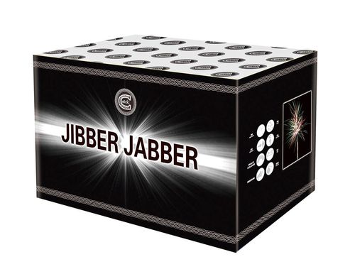 Jibber Jabber From Celtic Fireworks