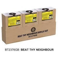 Beat Thy Neighbour From Brothers Fireworks