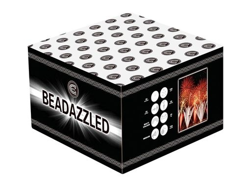 Bedazzled - Celtic Fireworks