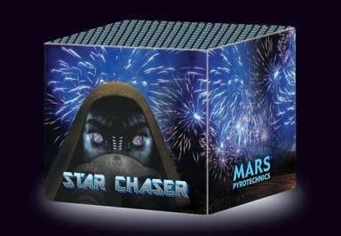 Star Chaser From Mars Pyrotechnics