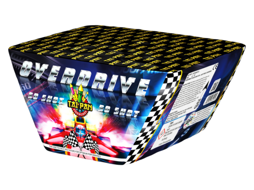 Overdrive From Absolute Fireworks