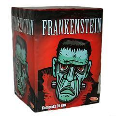 Frankenstein From Klasek Fireworks