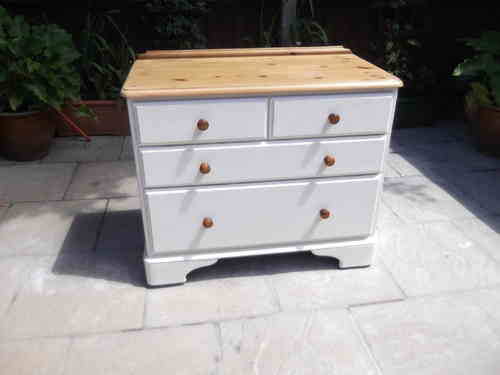 Chest of drawers / Dresser (Ducal) # # # SOLD # # #