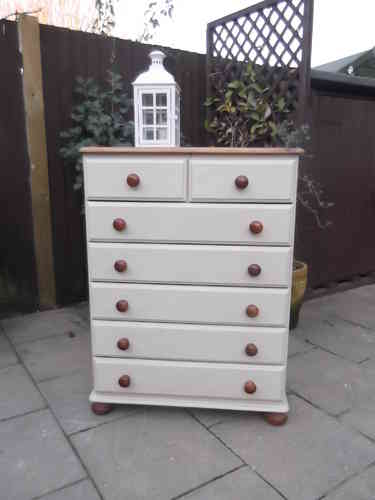 Chest of drawers , Country Farmhouse # # SOLD  # #
