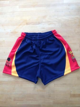 Kings Rugby Shorts ALL SIZES