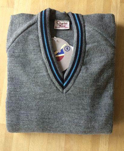 Thames boys and girls jumper
