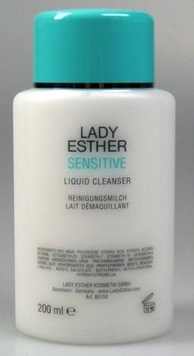 Sensitive Liquid Cleanser