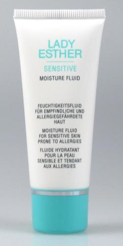 Sensitive Moisture Fluid